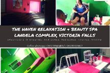 The Haven Relaxation and Beauty Spa