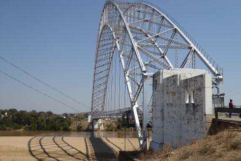 Birchenough Bridge, Chipinge, Zimbabwe