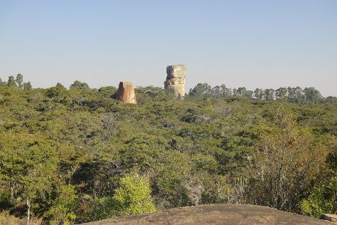 Gosho Park, Marondera, Zimbabwe