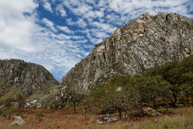 Chimanimani Mountains National Park, Chimanimani, Zimbabwe