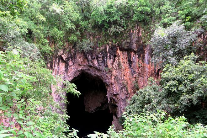Chinhoyi Caves, Chinhoyi, Zimbabwe