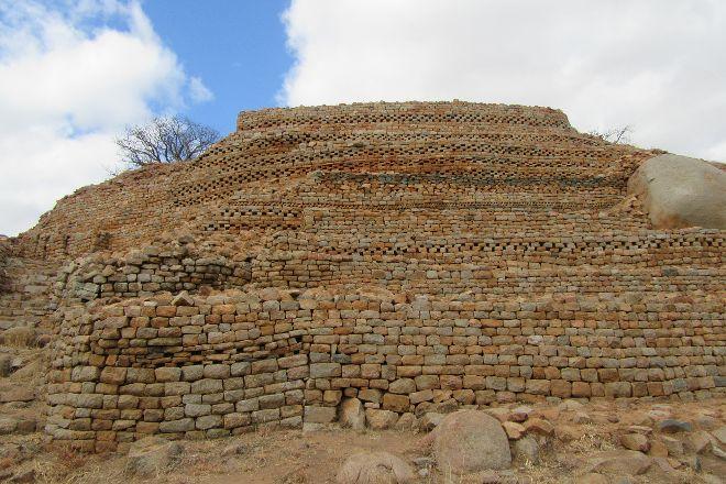Danamombe, Gweru, Zimbabwe