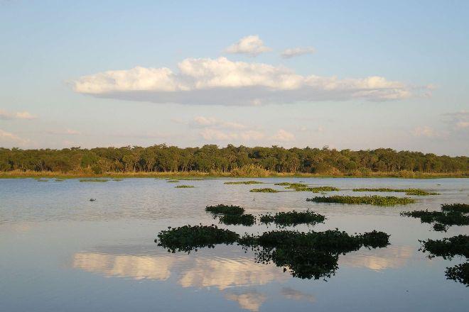 Lake Chivero Recreational Park, Harare, Zimbabwe