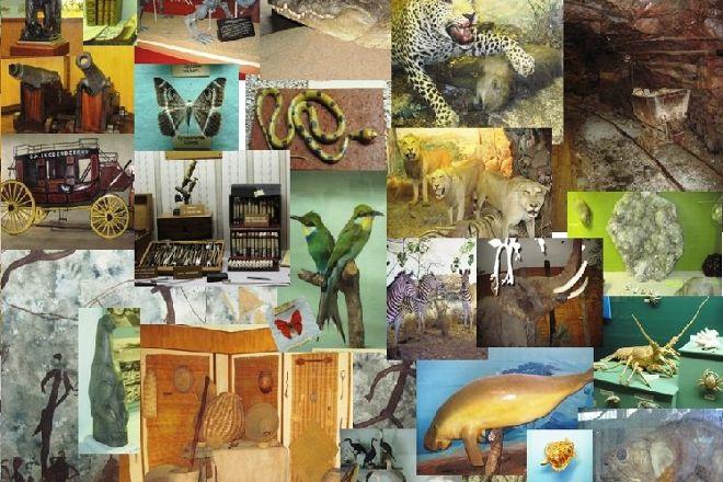 Natural History Museum, Bulawayo, Zimbabwe