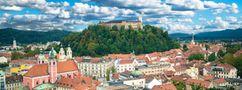 Ljubljana & Central Slovenia