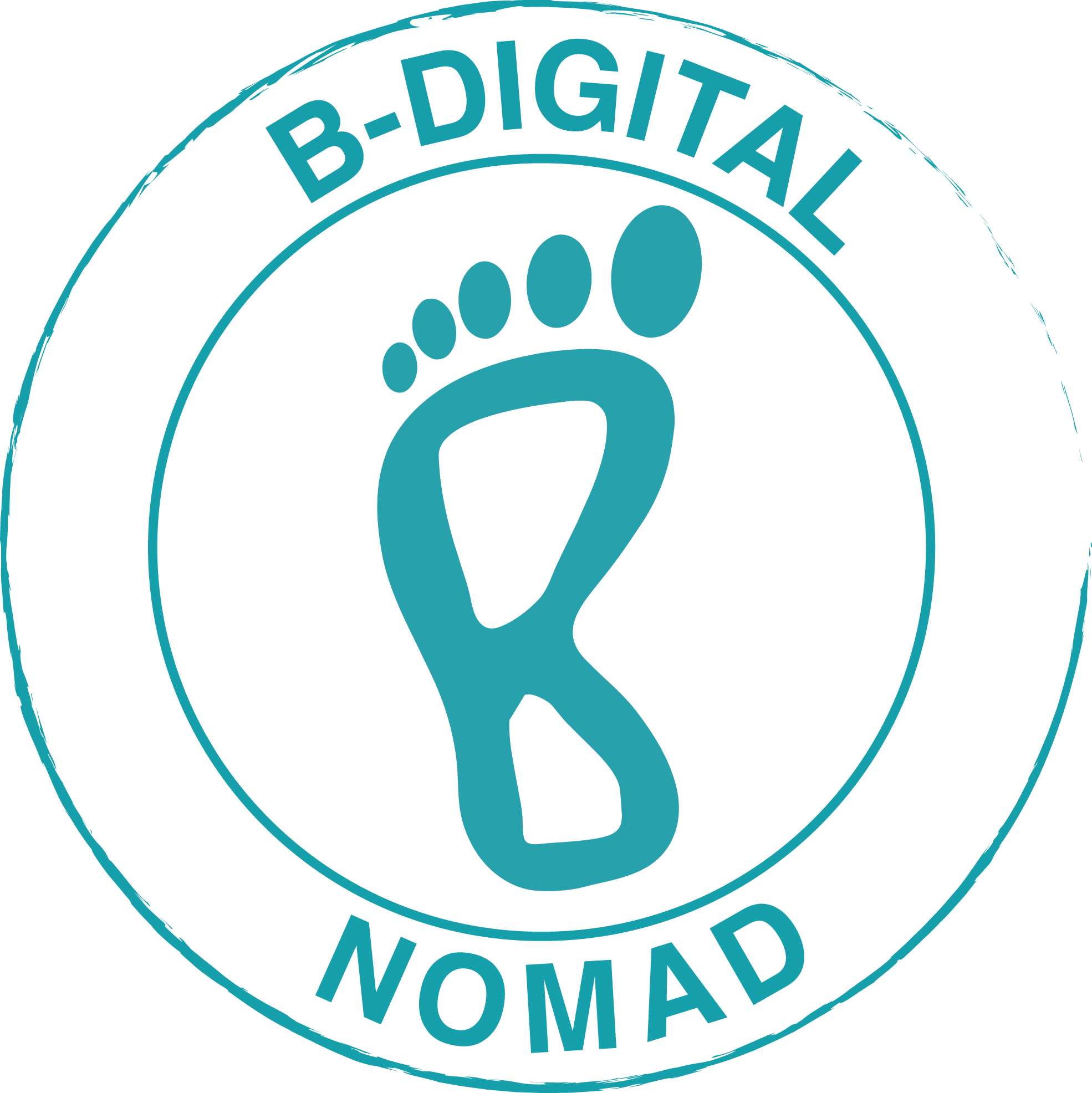 B-Digital Nomad