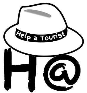 Help-A-Tourist